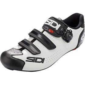Sidi Alba 2 Schoenen Heren, wit/zwart